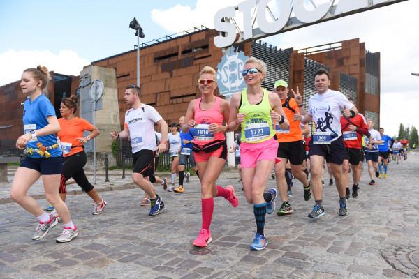 Finisz zapisów do 3. Gdańsk Maratonu